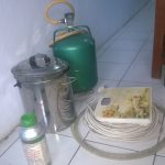 Jasa Fumigasi di Kembangan Jakarta Barat