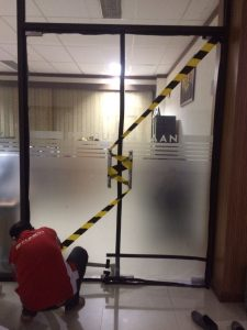 jasa fumigasi perpustakaan