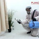 Jasa Disinfektan Profesional Untuk Rumah dan Kantor